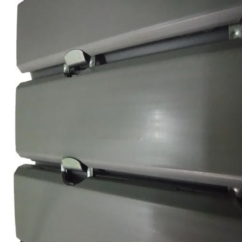Tapparelle Avvolgibili in PVC da 7.5 Kg/mq