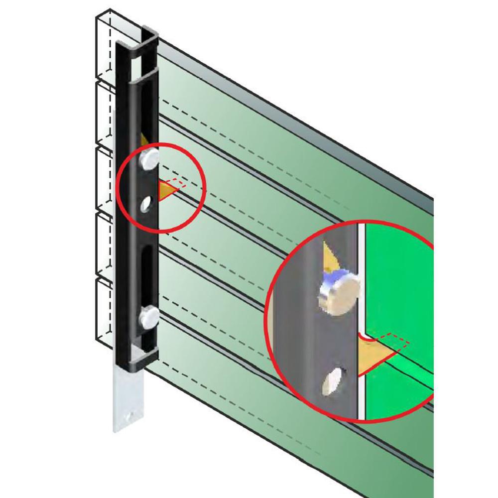 Come scegliere le guide laterali per tapparelle