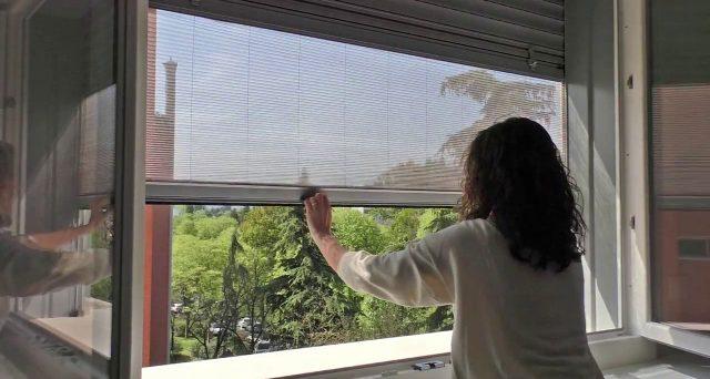 Le Zanzariere sono detraibili?
